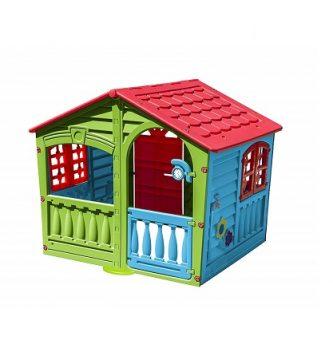 casitas infantiles de plastico