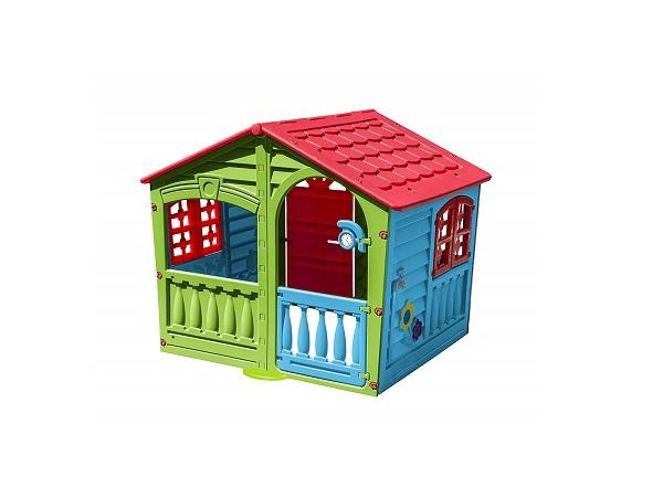 Casas Infantiles De Plastico Comparativa Top Ofertas 2018 - Casitas-infantiles-plastico