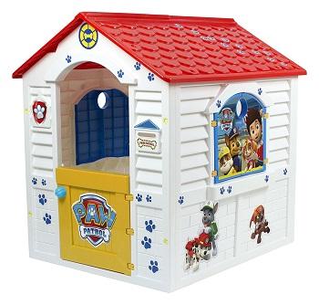 casa infantil patrulla canina oferta