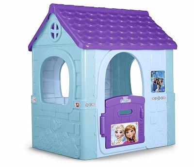FEBER frozen casa fantasy house