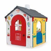 casita infantil exterior