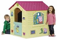 casitas infantiles de jardin