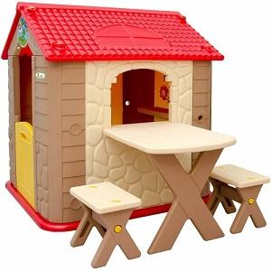casa infantil barata