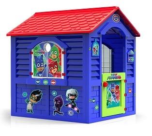 casa pj masks juguete para niños infantil