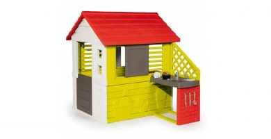 Casa Infantil Nature II playhouse smoby