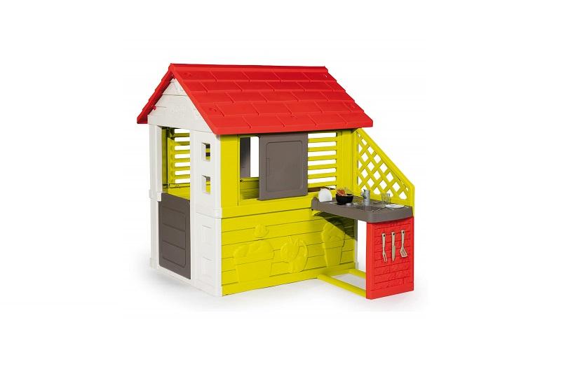 Casa Infantil Nature II playhouse smoby