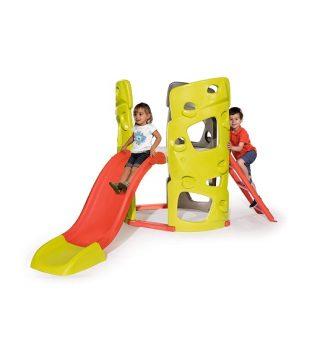 parque infantil area de actividades juegos multijuegos